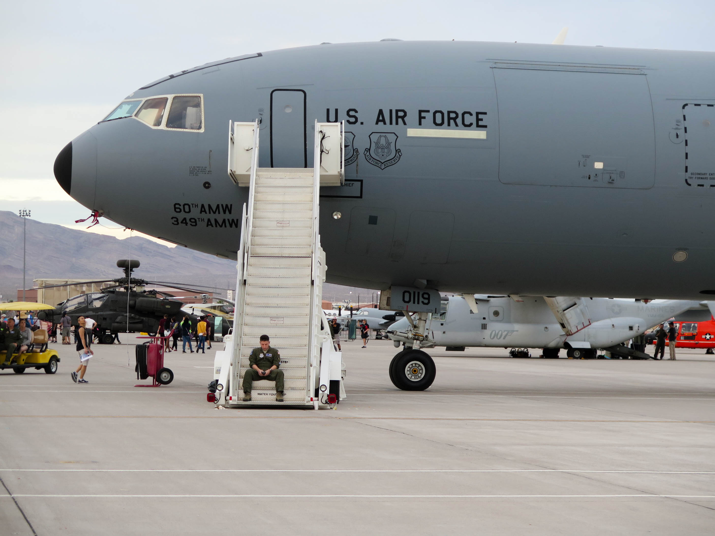 nellis afb single personals Special report: the top 5 best bases for airmen july 23,  as a single female airman, it's the safest way, i  14 (tied) nellis afb, nevada: 14 (tied) dover.